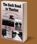 Back Road to Thurber Book